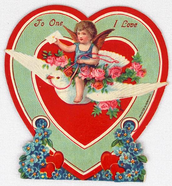 Valentinsrag