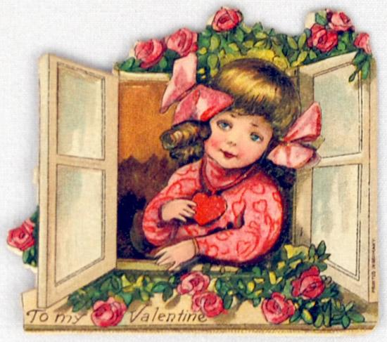 Wünsche Zum Valentinstag: Mein Gedicht Bist ... Du.